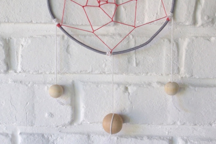 Dreamcatcher DIY - 14