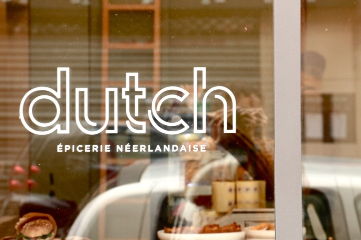 Dutch epicerie neerlandaise paris 12