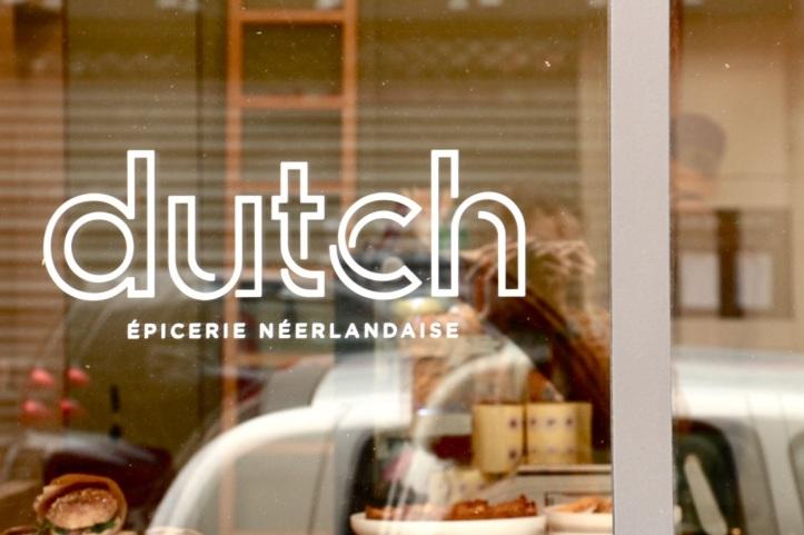 Dutch epicerie neerlandaise paris 12