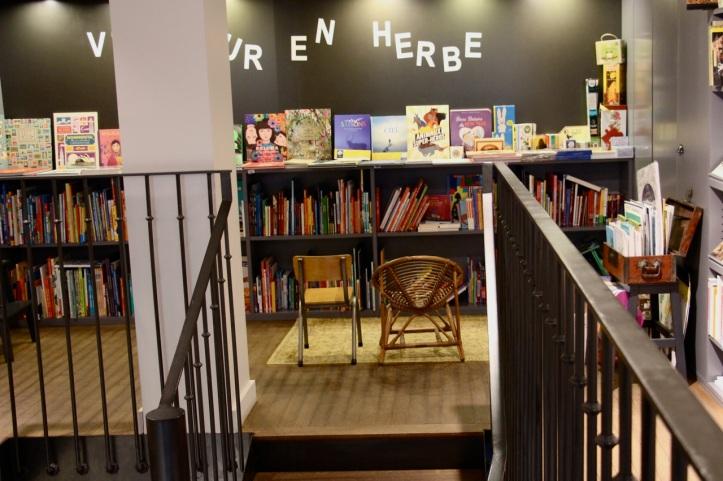 Librairie Voyageurs du Monde Paris 6