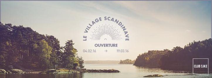 Le Village Scandinave - Nüba