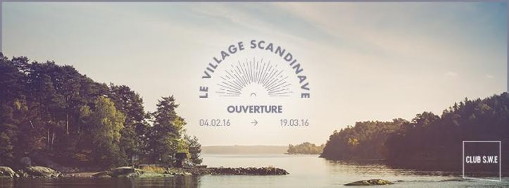 Le Village Scandinave - Nüba