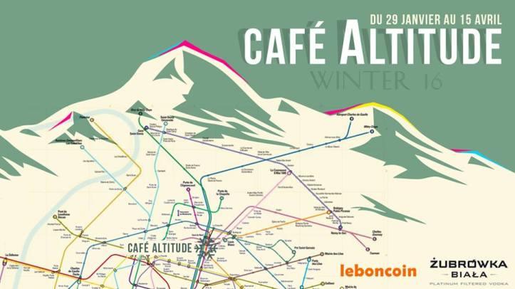 Café Altitude Café A
