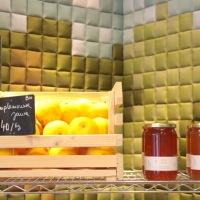 Kilikio, une jolie épicerie grecque à Paris