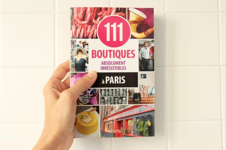111 boutiques irresistibles à Paris - 3