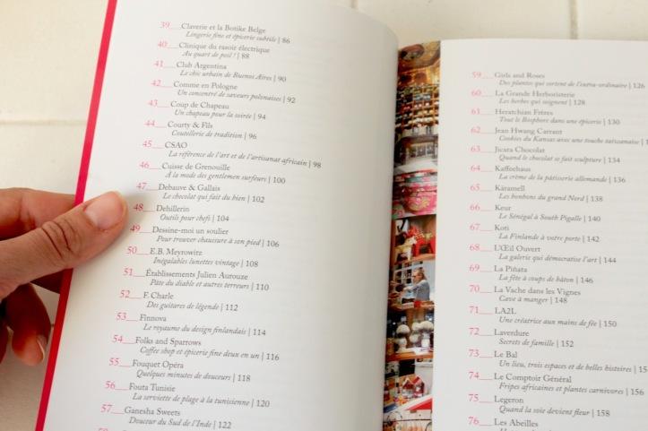 111 boutiques irresistibles à Paris - 4