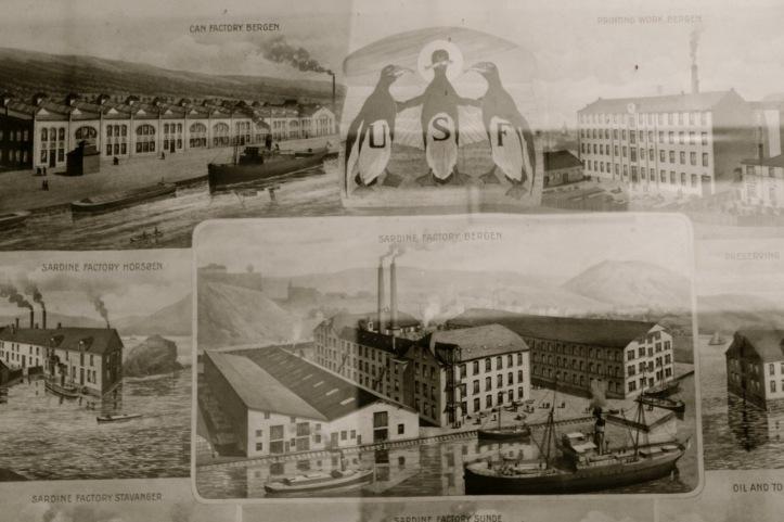 Carnet de voyage - Bergen - Norvege - 10