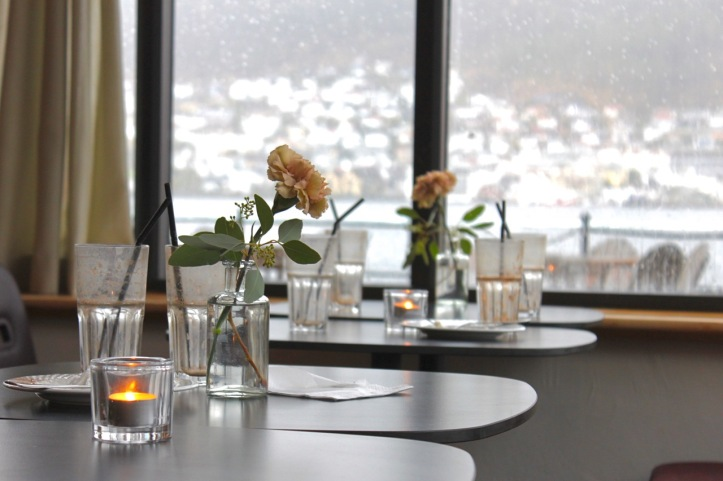 Carnet de voyage - Bergen - Norvege - 12
