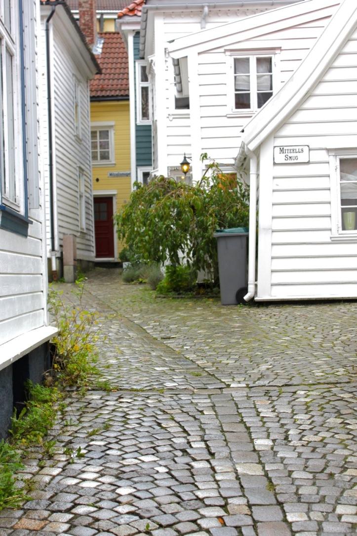 Carnet de voyage - Bergen - Norvege - 8