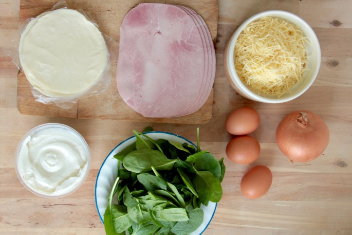 recette empanadas - 1