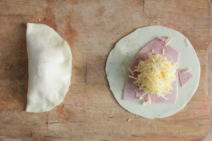 recette empanadas - 2