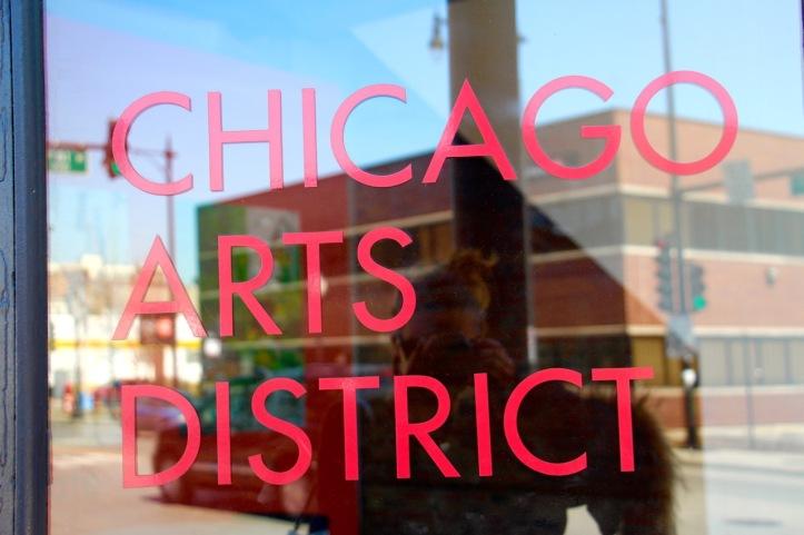 Carnet de voyage Chicago 1 - 2