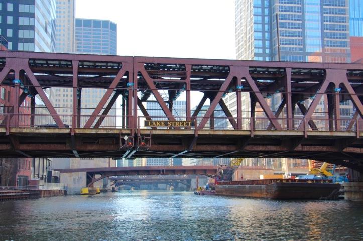 Carnet de voyage Chicago - 1