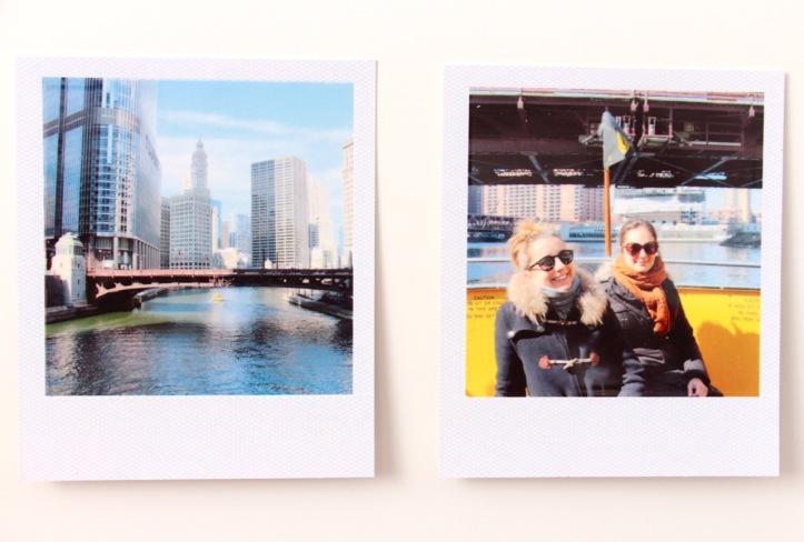 Carnet de voyage Chicago 3 - 1