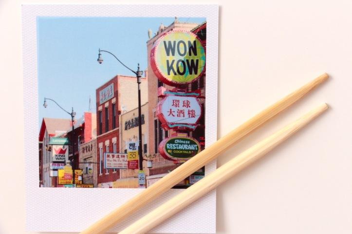 Carnet de voyage Chicago 3 - 4