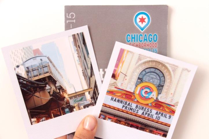 Carnet de voyage Chicago 3 - 7