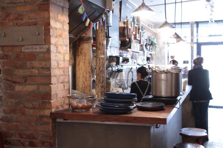 Café Chilango - 1