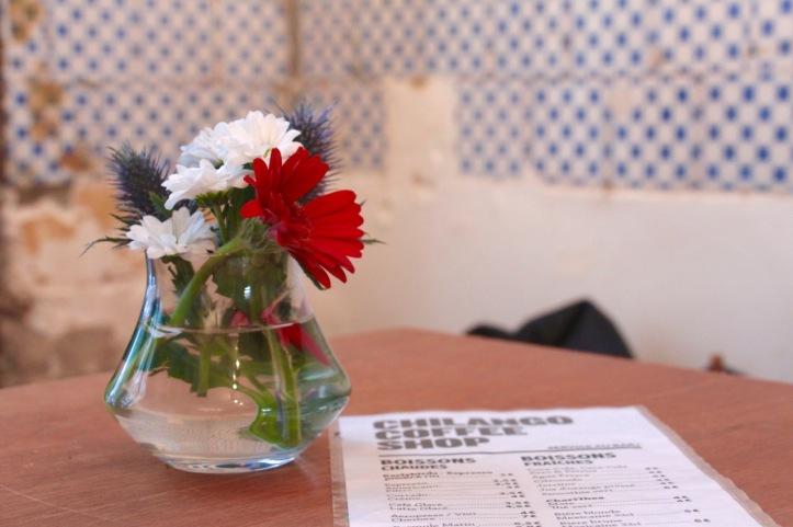 Café Chilango - 2