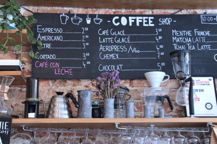 Café Chilango - 8