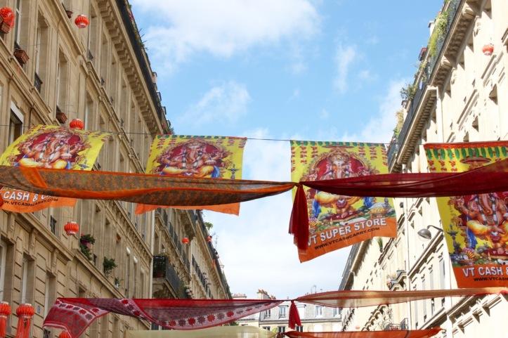Fete de Ganesh Paris - 19