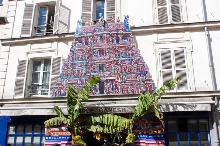 Fete de Ganesh Paris - 22
