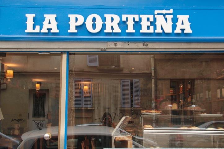 La Portena - 8