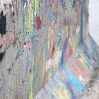 Paris et les fragments oubliés du Mur de Berlin