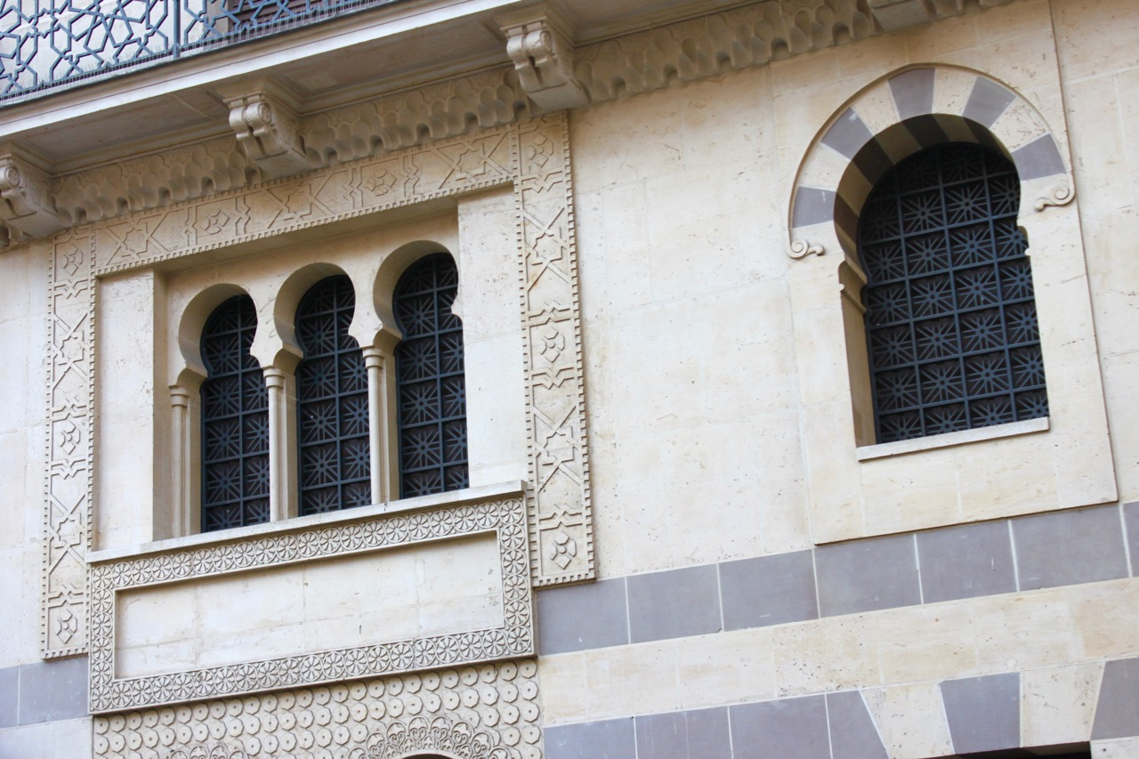 d anciens bains turcs rue des mathurins so many paris. Black Bedroom Furniture Sets. Home Design Ideas
