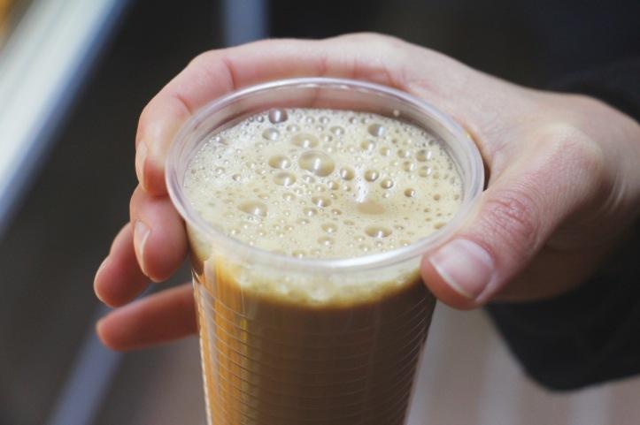 Nilaas thé chai a Paris