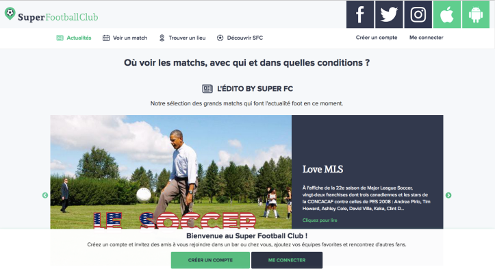 Super Football Club - 4