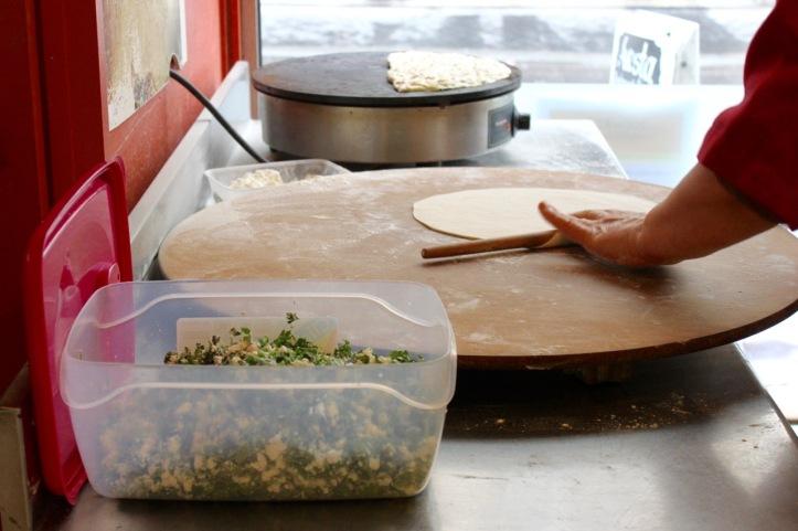 Avesta cuisine kurde Paris - 10