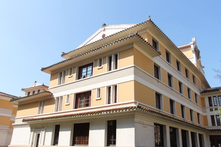 Maison de l'asie du Sud-Est - 1