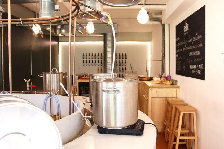 Beer Fabrique - 1