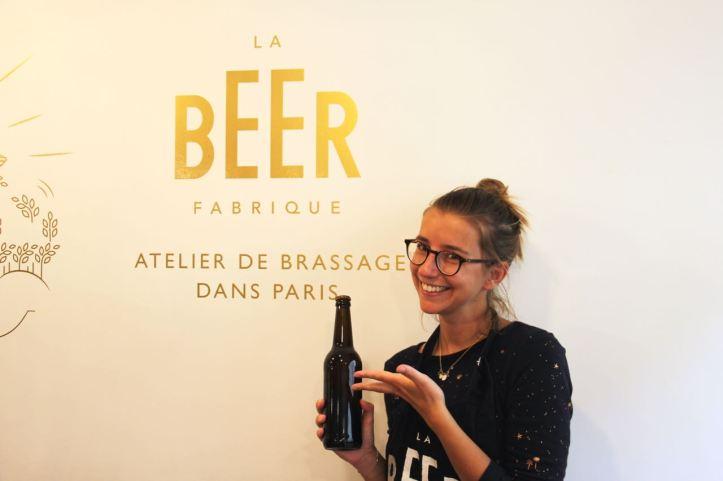 Beer Fabrique - 14