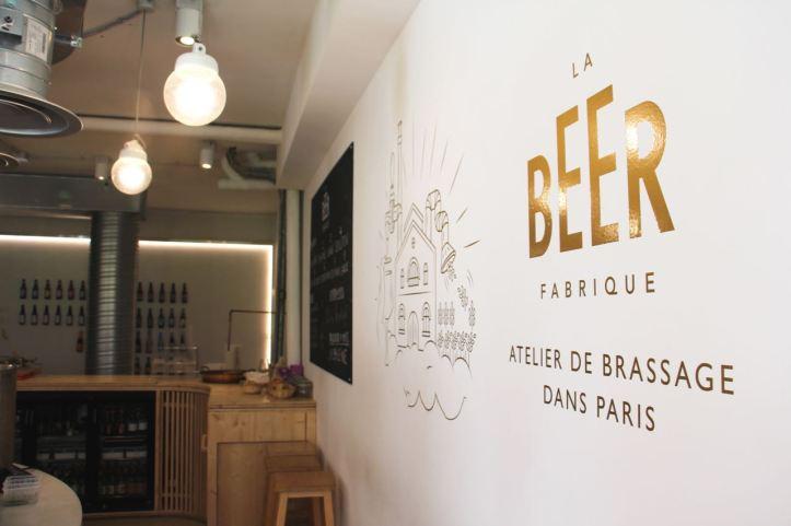 Beer Fabrique - 2