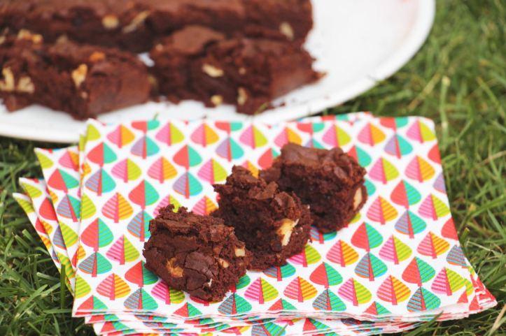 Brownie - 5