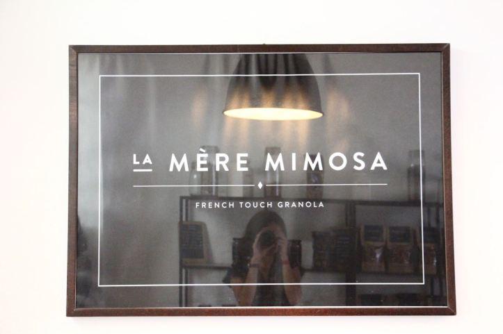 La mère mimosa - 9