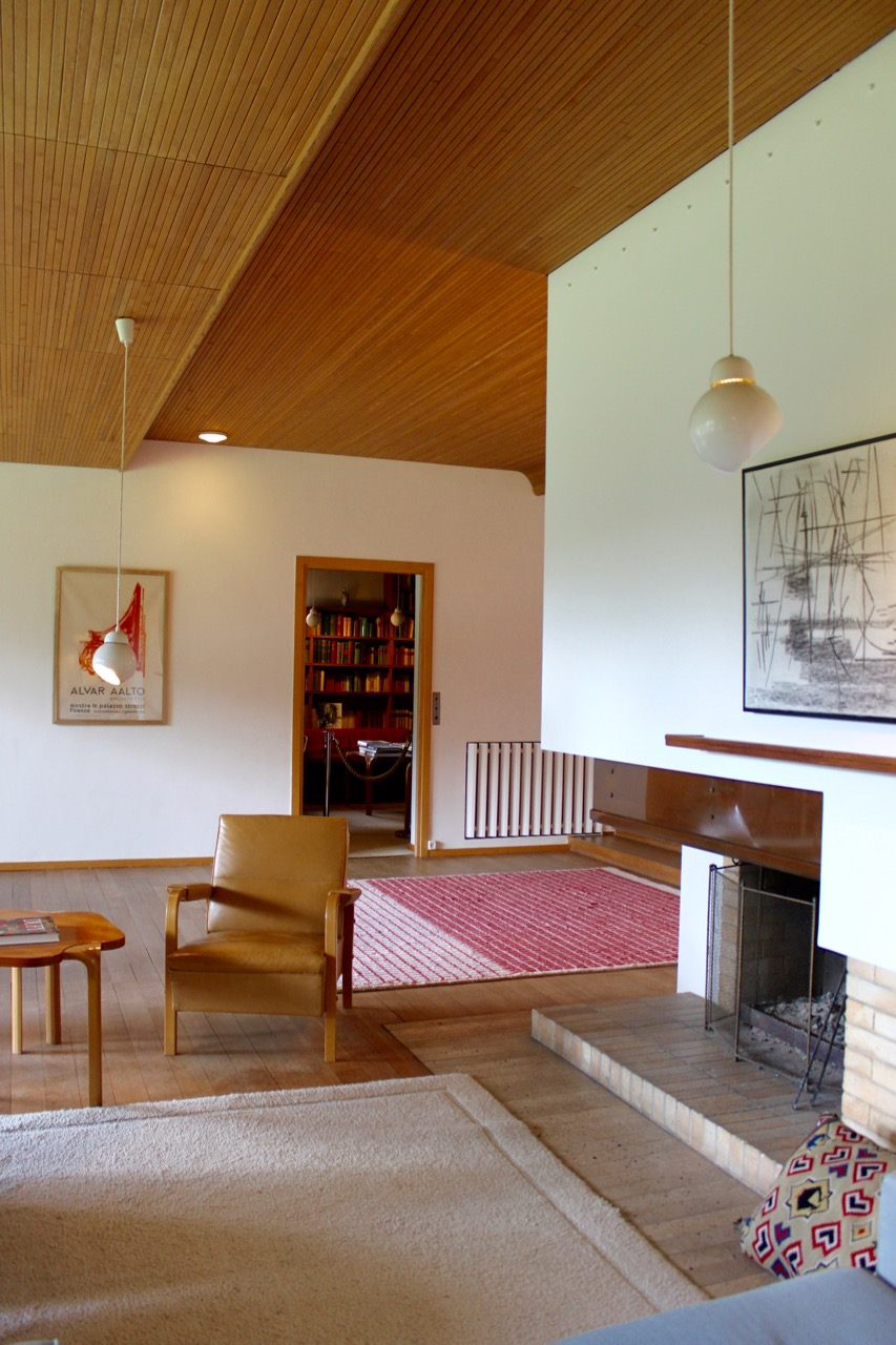 Salle De Bain Petite Fille ~ maison louis carre alvar aalto architecture conceptions de la