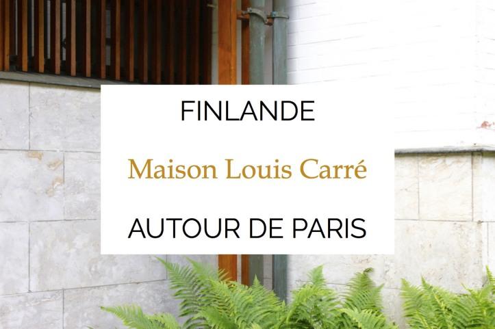 Maison Louis Carre Alvar Aalto