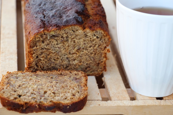 Banana Bread - 4