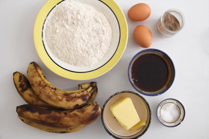 Banana Bread recette - 1