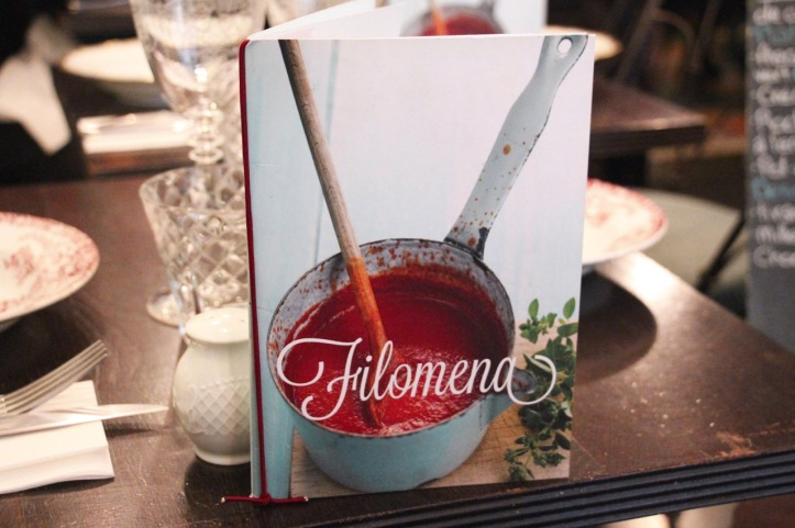 Filomena - 4