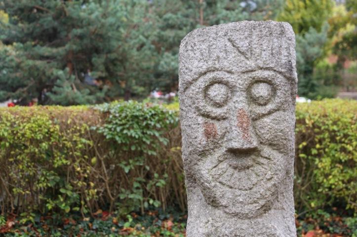 Jardin coréen jardin d'acclimatation - 9