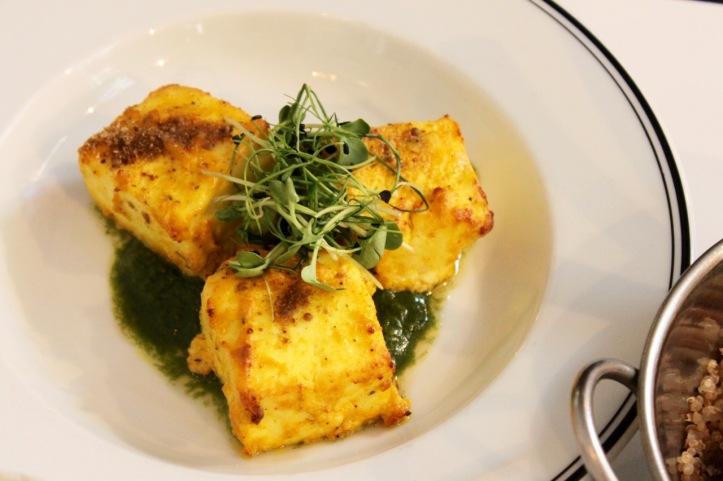 MG Road Paris Restaurant Indien Contemporain - 10