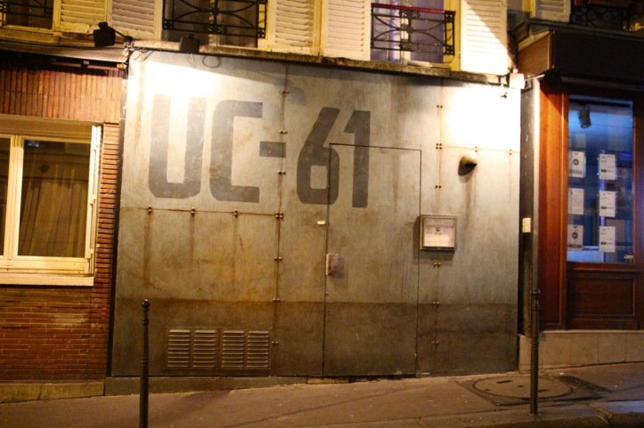UC-61 - 1
