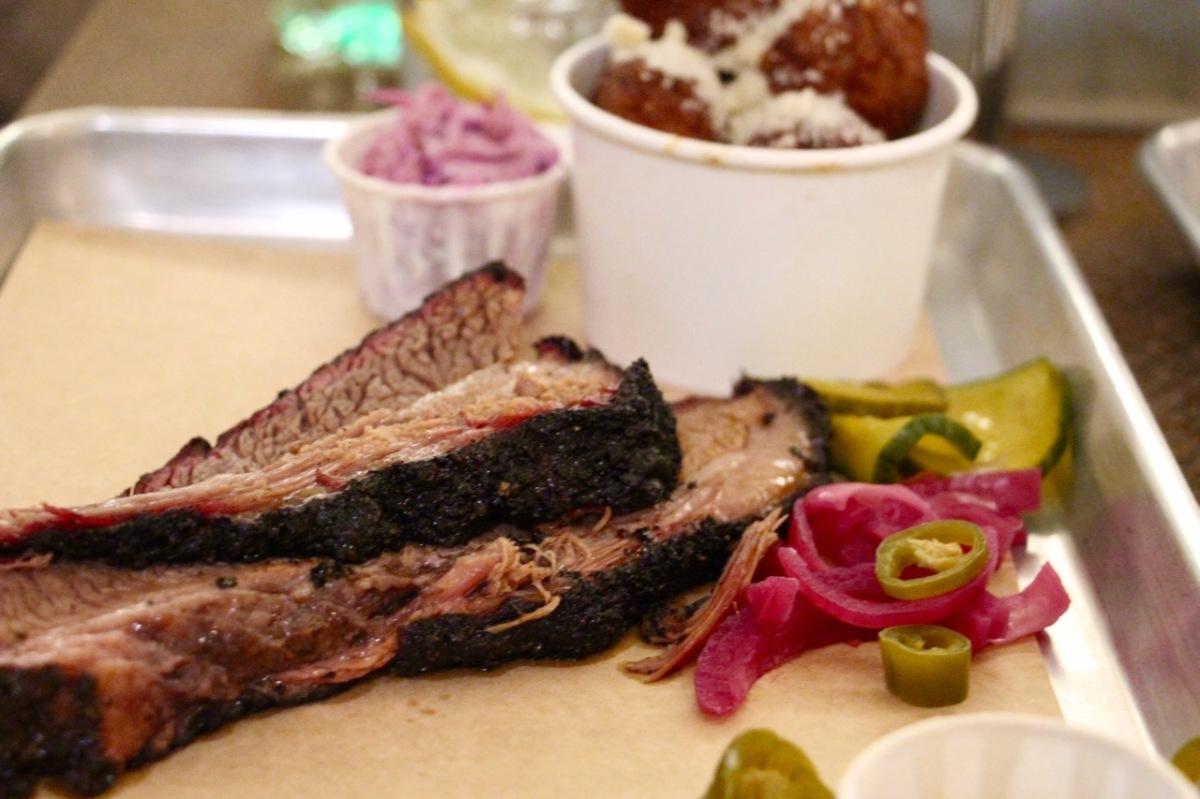 Melt, l'âme du Texas dans un barbecue