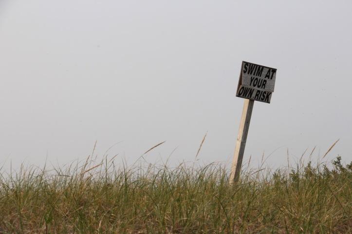 Grand Marais plage - 1