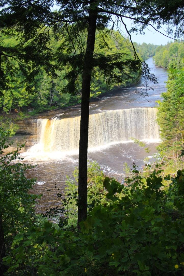 Tahquamenon Falls - 1