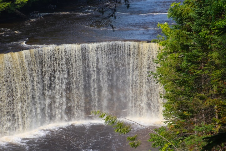 Tahquamenon Falls - 2