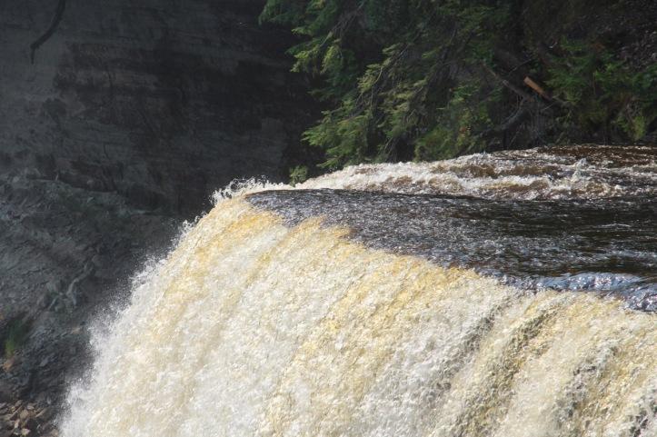 Tahquamenon Falls - 3